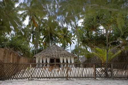 rurale:     house in zanzibar