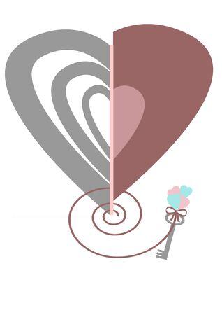 manifest: love card