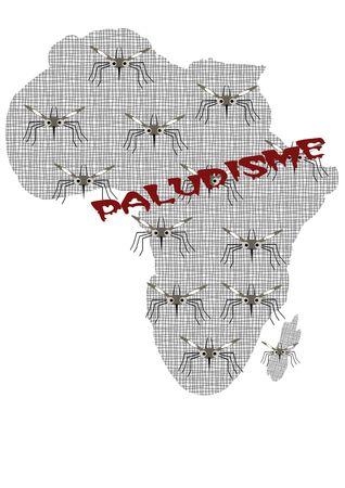 malaria: malaria in africa