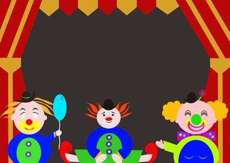 circus photo