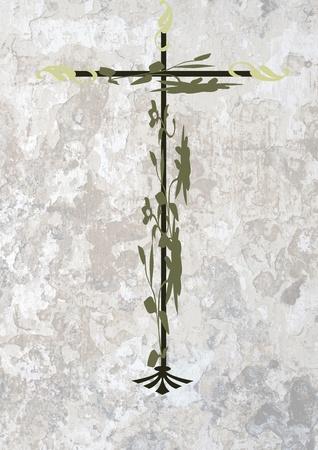 crucifix Stock Photo - 9814335