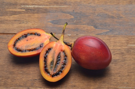 tamarillo: tamarillo fruit