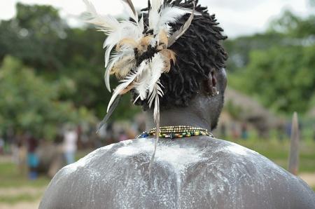 African man Stock Photo - 15804425