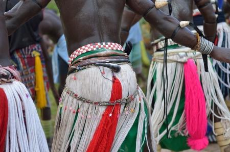 heirlooms: Uomini africani