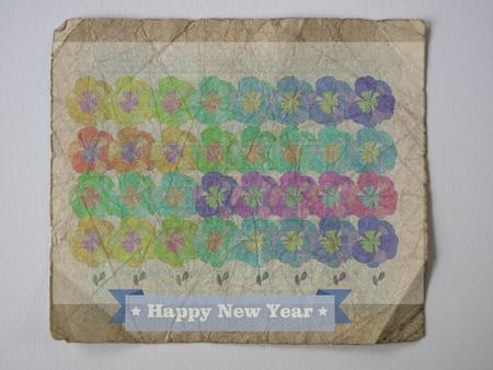 New Year 2013 Stock Photo - 16850478