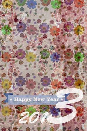 New Year 2013 Stock Photo - 16850476