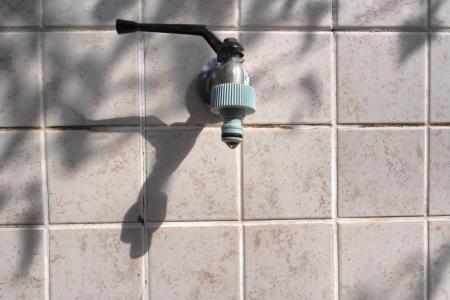 faucet Stock Photo - 18097388