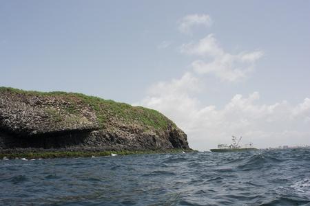 madeleine:  Senegal, iles de la Madeleine