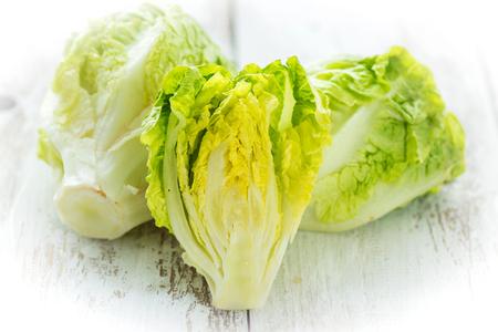 frans: Green salads