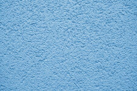 Blue wall abstract background texture