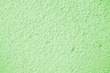 Green wall abstract background texture