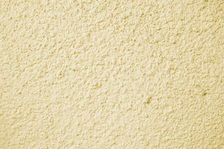 Yellow wall abstract background texture Reklamní fotografie - 135484878