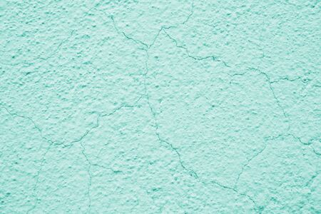 Cyan wall abstract background texture Reklamní fotografie - 135484881