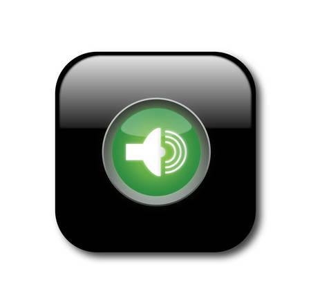 sonic: Sound button