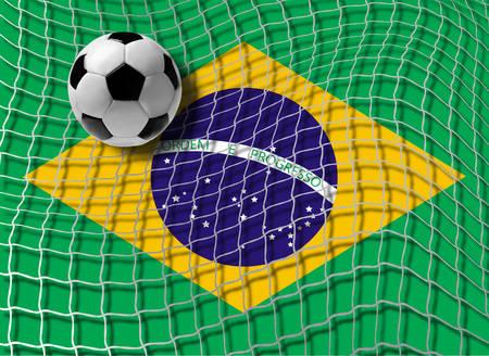 dribbling: Football Brasil
