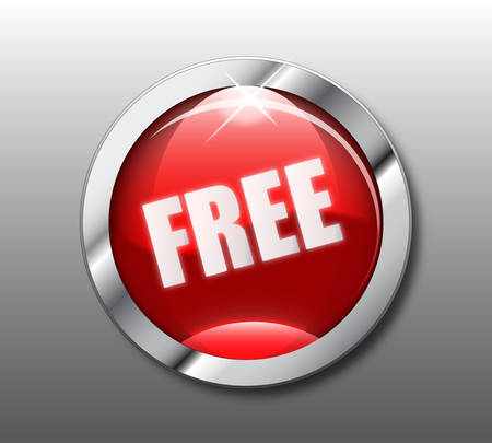 Red free button