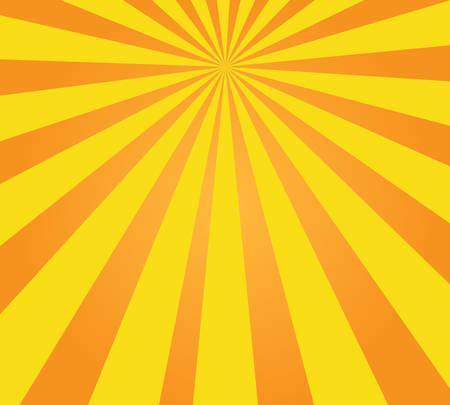 radiant: Sunburst