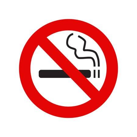 No smoking sign Stock Vector - 9356050