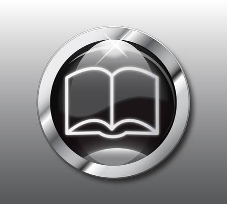 Black book button