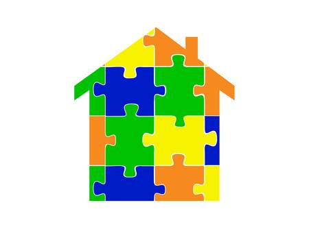 copulate: Home in puzzle