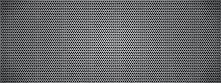 Metal pattern background Stock Vector - 15277286