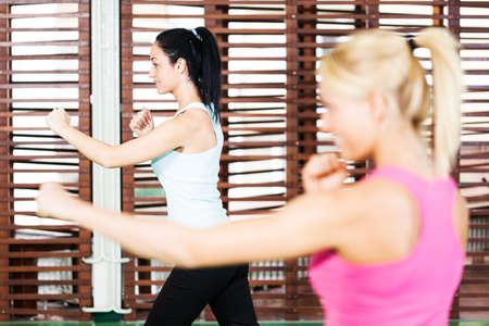 fitness training: Fitness training