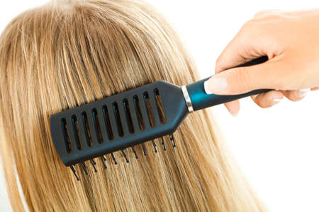 hairstyling: Hairstyling