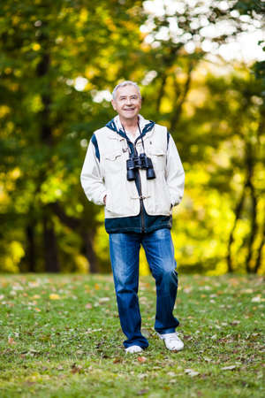 active retirement: Active retirement