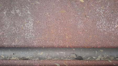 texture of rusty metal . Rusty background