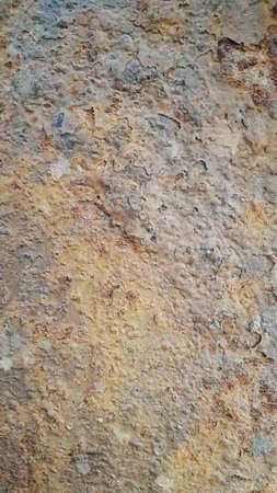texture of rusty metal .Vertical Rusty background