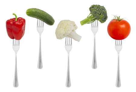 Healthy dietary vegetables for weight reduction