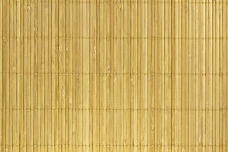 carpet design: Bamboo mat