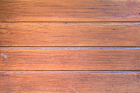 Texture of wooden walls with brown background