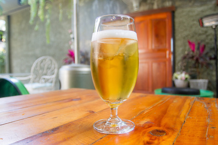 Beer is useful, but drinking in large quantities, often giving penalty.