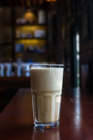 Nitro cold brew coffee combination of people who like to drink coffee and enjoy draft beer.