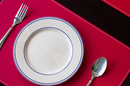 The meal is considered one of the significant manners in the dining room.