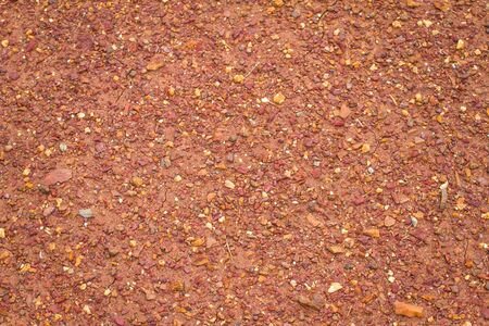 soil or dirt selection used for textured. Zdjęcie Seryjne