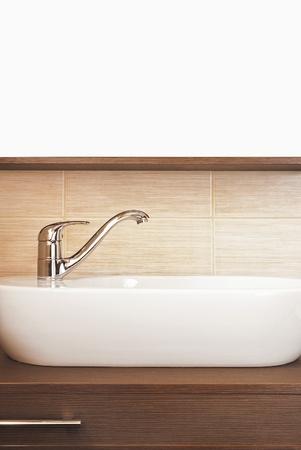 basins: Water tap
