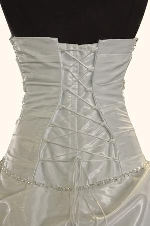 silk belt