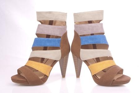women shoes Stock Photo - 9807470