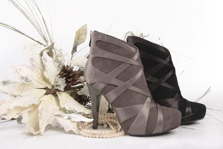 Schuhe Standard-Bild - 10389278