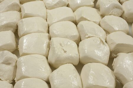 making bread photo