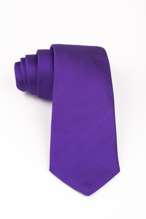 tie isolated photo