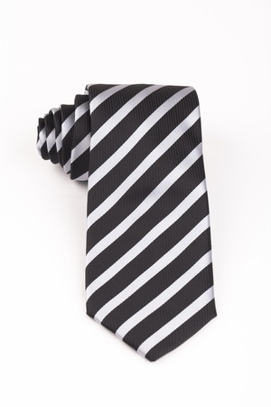 tie isolated Stock Photo - 14324118