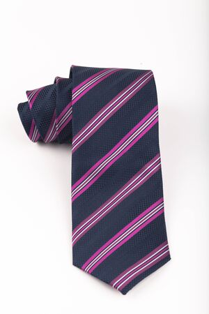 tie isolated Stock Photo - 14324119
