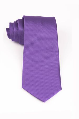tie isolated Stock Photo - 14324122