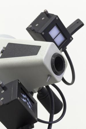 optical instrument: part optical instrument