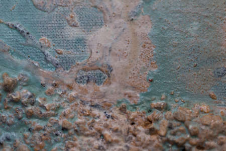 background canvas: abstract background canvas texture close up