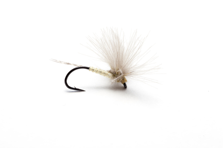 fly fishinig, fly tying hooks close up