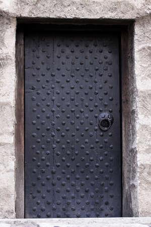 Church door Stock Photo - 26005720